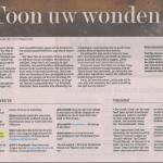 Nutteloze Feiten in NRC Handelsblad (22feb)