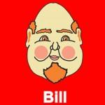 bill van wie is het