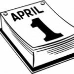 1 april grappen