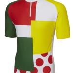 Lapjestrui-combinatieklassement- Tour de France